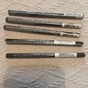 Avon glimmer sticks lot of 5